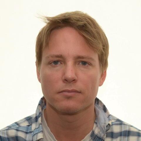 Espen Stranger-Johannessen